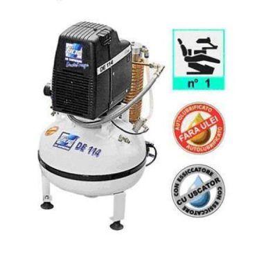 Compresor 24-105 l/min., Fiac