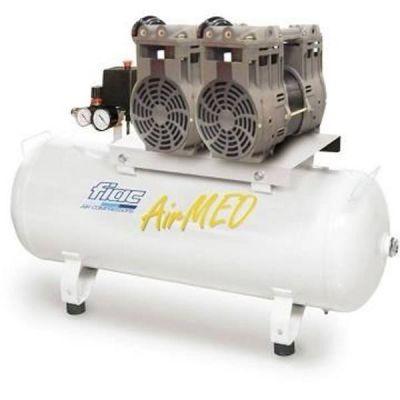 Compresor insonorizat Airmed 270/50, Fiac