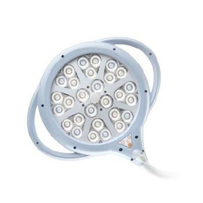 Lampa de operatie cu lumina scialitica cu LED Rimsa Pentaled 28