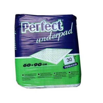 Aleze absorbante MEDIPAD, 60 cm x 90 cm, 30 buc.