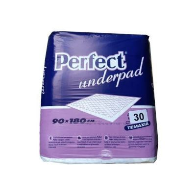 Aleze absorbante MEDIPAD, 90 cm x 180 cm, 30 buc.