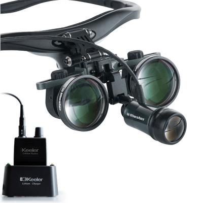Accesorii pentru lupe binoculare Riester