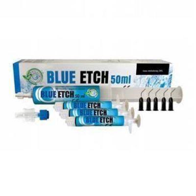 Acid demineralizant Blue Etch, Cerkamed, 50 ml