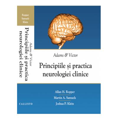 Adams&Victor, Principiile si Practica Neurologiei Clinice