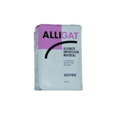 Alginat Alligat Fast Set, 453 g