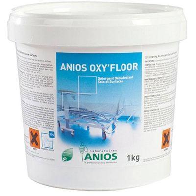 Dezinfectant detergent suprafete Anios Oxy'Floor