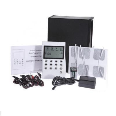 Aparat electrostimulare TENS/EMS MH8001