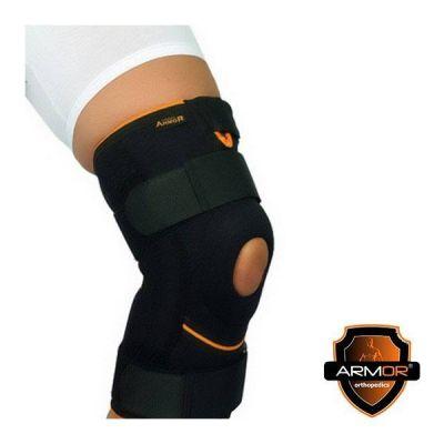Orteza genunchi lunga/Genunchiera suport rotula si ligamente BRK2103
