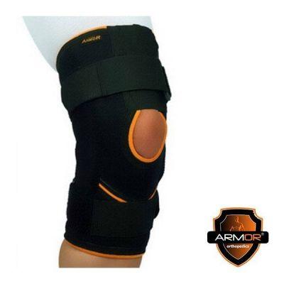 Orteza genunchi/Genunchiera suport rotula si ligamente BRK2104