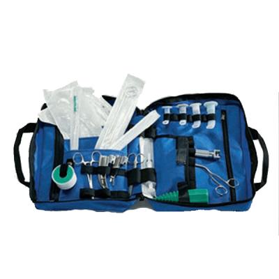 Trusa de intubatie, copii, Fazzini
