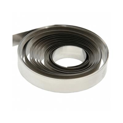 Benzi metalice 0.030 mm/3 m, Dorident