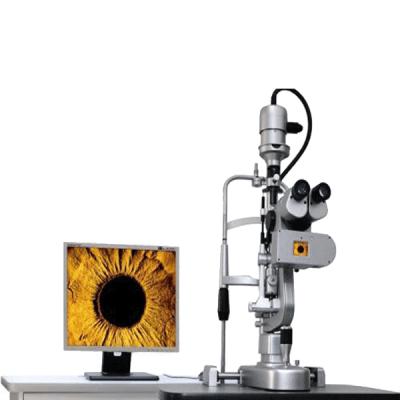 Biomicroscop SLM-3ER-E cu camera digitala