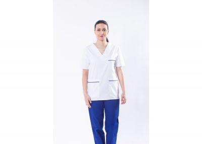 Bluza medicala Carla 01