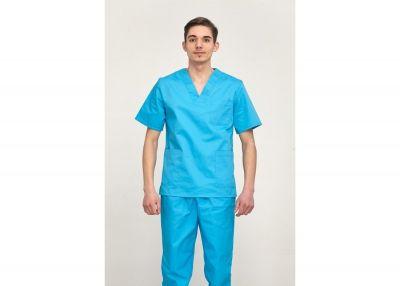 Bluza medicala Cosmin 01B