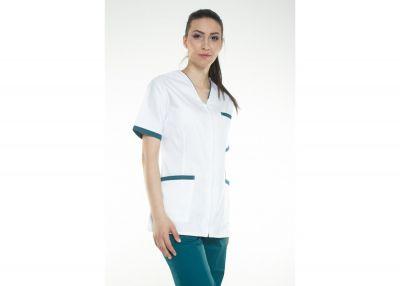 Bluza medicala Elisa 03