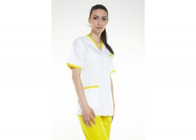 Bluza medicala Maria 04