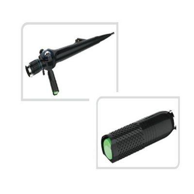 Fibro laringoscop portabil cu sursa de lumina BNF-4, high quality