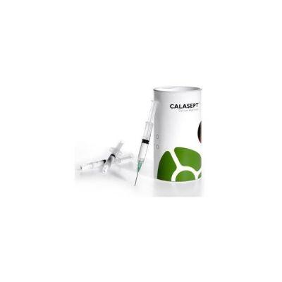 Calasept, seringa 1.5 g, Nordinska