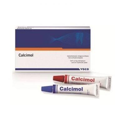 Pasta hidroxid calciu Calcimol Voco