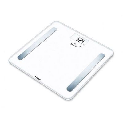 Cantar de diagnostic Beurer BF600 Pure White