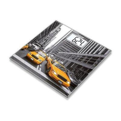 Cantar de sticla GS203 New York