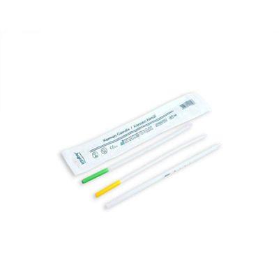 Canule flexibile Karman aspiratie uterina, avort - 10, 12