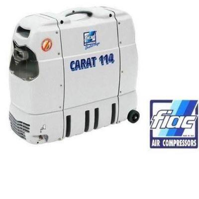 Compresor Carat 114, Fiac