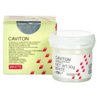 Caviton Ciment Temporar, 30 g