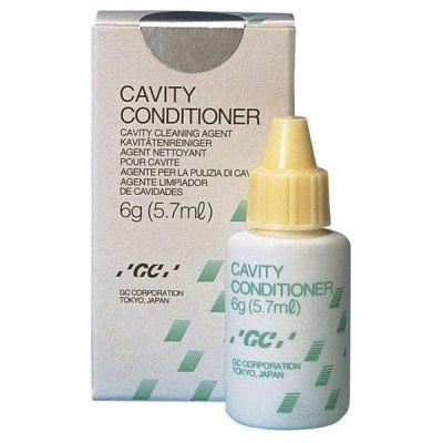 Solutie acid poliacrilic 20% Cavity Conditioner,  5.7 ml