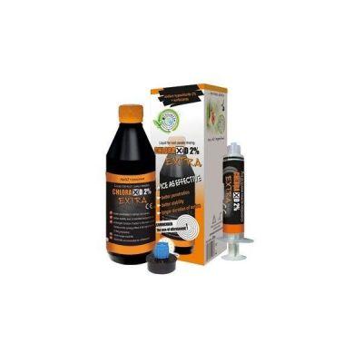 Chloraxid 2% Extra, 400 ml, Cerkamed