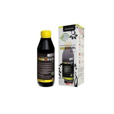 Chloraxid 5.25%, 200 ml, Cerkamed