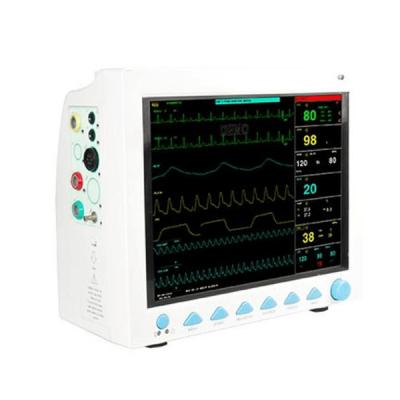 Monitor veterinar CMS 8000 VET