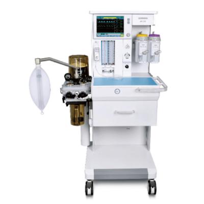 Aparat anestezie COMEN AX 500