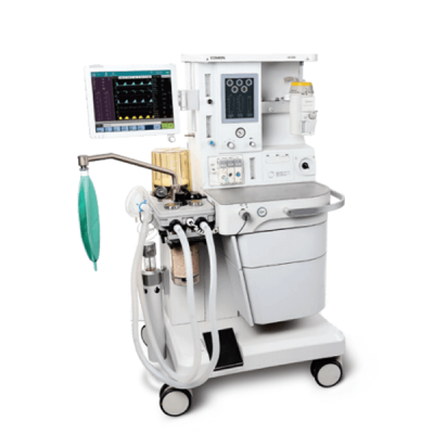 Aparat anestezie COMEN AX 900