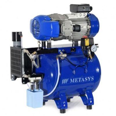 Compresor META Air 150 Standard, cu carcasa, Metasys