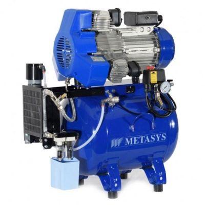 Compresor META Air 250 Light, cu carcasa, Metasys