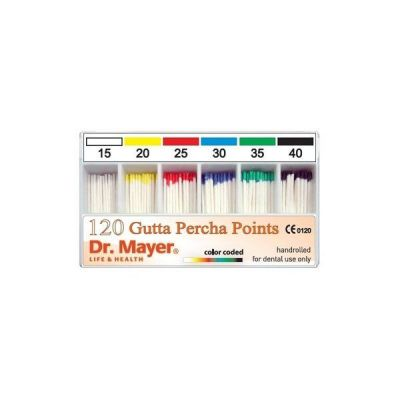 Conuri gutaperca, 0.2, Dr. Mayer