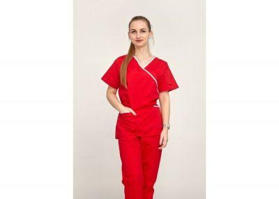 Uniforma medicala Kara 012