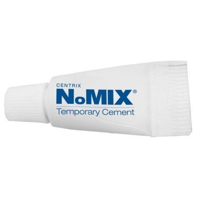 Ciment temporar NoMIX, unidoza, 0.50 g