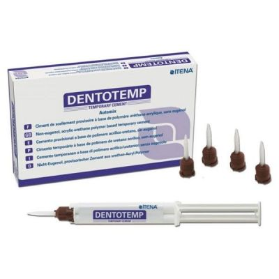 Ciment provizoriu Dentotemp Automix, 5 ml