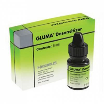 Gluma Desensitizer, 5 ml, Heraeus Kulzer