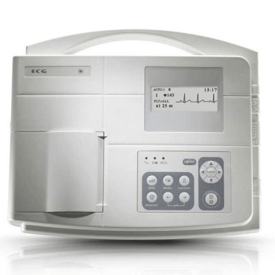 Electrocardiograf portabil cu 1 canal SE-100