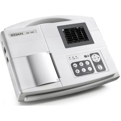 Electrocardiograf portabil cu 3 canale SE-300A