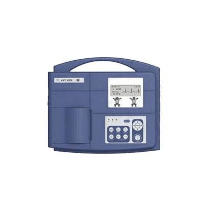 Electrocardiograf veterinar VE-300