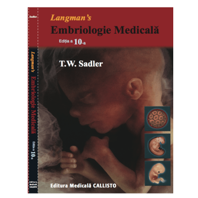 Langman Embriologie Medicala