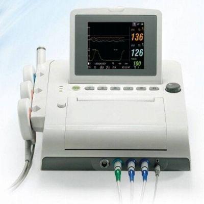 Monitor fetal F3 Twins