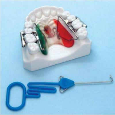 Kit dispozitiv distalizare rapida molar, First-Class