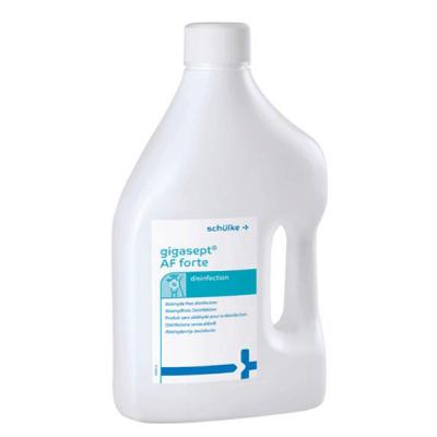 Dezinfectant instrumentar si endoscoape GIGASEPT AF FORTE