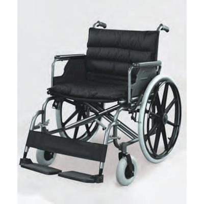 Fotoliu rulant pliabil pentru adulti, obezi, GR951