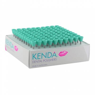 Gume cupa verde, Kenda